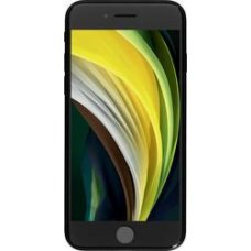 """4.7"""" Смартфон Apple iPhone SE 2020 256 ГБ черный"""