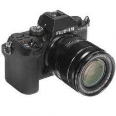 FujiFilm X-S10 kit 18-55