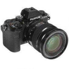 FujiFilm X-S10 kit 16-80