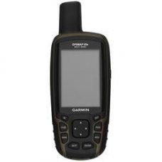 GPS Навигатор туристический Garmin GPSMAP 65s Russia
