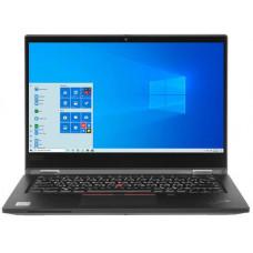 "13.3"" Ноутбук Lenovo ThinkPad L13 Yoga черный"