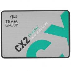 1024 ГБ SSD-накопитель Team Group CX2 [T253X6001T0C101]