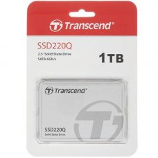 1000 ГБ SSD-накопитель Transcend 220Q [TS1TSSD220Q]