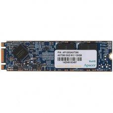 120 ГБ SSD M.2 накопитель Apacer AST280 [AP120GAST280-1]