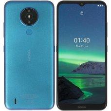 """6.52"""" Смартфон Nokia 1.4 64 ГБ синий"""
