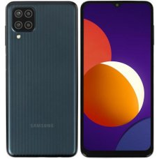"6.5"" Смартфон Samsung Galaxy M12 32 ГБ черный"