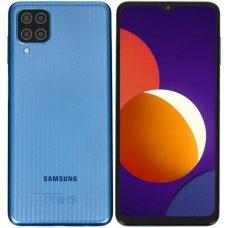 "6.5"" Смартфон Samsung Galaxy M12 32 ГБ синий"