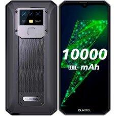 """6.52"""" Смартфон Oukitel K15 Plus 32 ГБ черный"""