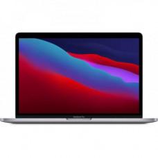 "13.3"" Ноутбук Apple MacBook Pro серый"