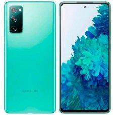"6.5"" Смартфон Samsung Galaxy S20 FE 256 ГБ зеленый"
