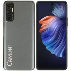 "6.8"" Смартфон Tecno Camon 17P 128 ГБ черный"