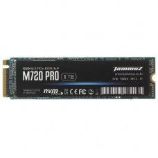 1024 ГБ SSD M.2 накопитель Tammuz M720 PRO [M720P1TBS63]