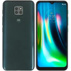 "6.5"" Смартфон Motorola Moto G9 Play 64 ГБ зеленый"