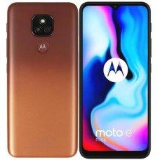 "6.5"" Смартфон Motorola E7 Plus 64 ГБ оранжевый"