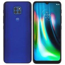 "6.5"" Смартфон Motorola Moto G9 Play 64 ГБ синий"