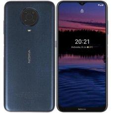 """6.5"""" Смартфон Nokia G20 64 ГБ синий"""