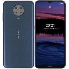 """6.5"""" Смартфон Nokia G20 128 ГБ синий"""
