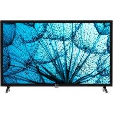 """32"""" (80 см) Телевизор LED LG 32LM576BPLD черный"""