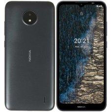 "6.5"" Смартфон Nokia C20 32 ГБ синий"