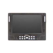 "Видеомонитор GreenBean UHDPlay 1912 HDMI 7"" 4K (накамерный, 4K, IPS-матрица, 151Х94мм, угол обзора 178/178)"