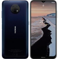 """6.5"""" Смартфон Nokia G10 64 ГБ синий"""