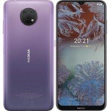 """6.5"""" Смартфон Nokia G10 64 ГБ фиолетовый"""