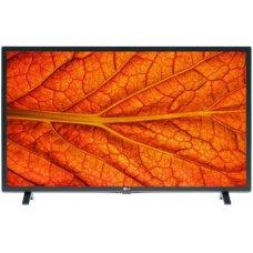 "32"" (81 см) Телевизор LED LG 32LM637BPLB черный"