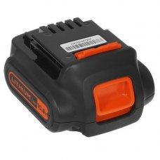 Аккумулятор Black&Decker BL1512-XJ, Без ЗУ