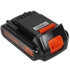 Аккумулятор Black&Decker BL1518-XJ, Без ЗУ