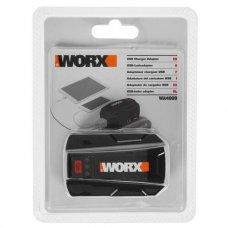 Адаптер для аккумулятора Worx WA4009