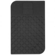 1 ТБ Внешний HDD Verbatim Fingerprint Secure [53650]