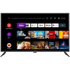 "42"" (107 см) Телевизор LED Haier 42 Smart TV HX черный"