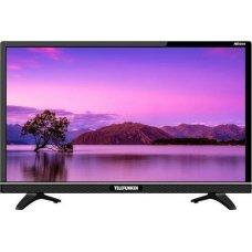 """24"""" (61 см) Телевизор LED Telefunken TF-LED24S20T2 черный"""