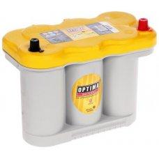 Автомобильный аккумулятор OPTIMA YellowTop YTR-5.0