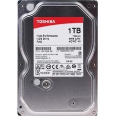 1 ТБ Жесткий диск Toshiba P300 [HDWD110UZSVA]