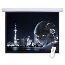 """100"""" (254 см) Экран для проектора Cactus Motoscreen CS-PSM-124x221"""