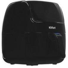 Аэрогриль Kitfort KT-2210 черный