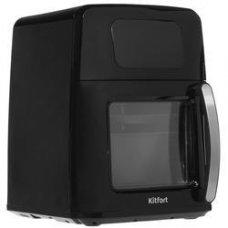 Аэрогриль Kitfort КТ-2212 черный