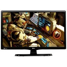 "22"" (55 см) Телевизор LED LG 22TN410V-PZ черный"