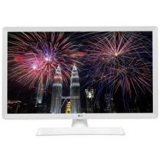 "24"" (60 см) Телевизор LED LG 24TN510S-WZ белый"