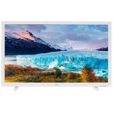 "24"" (60 см) Телевизор LED Philips 24PFS5605/60 белый"