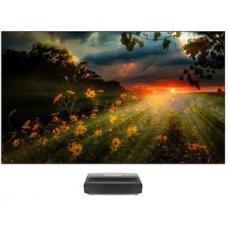 """100"""" (254 см) Телевизор Laser Hisense 100L5F черный"""