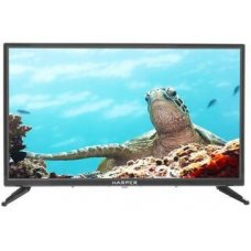 "24"" (60 см) Телевизор LED Harper 24R490T черный"