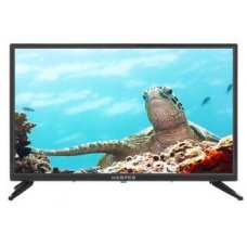 "24"" (60 см) Телевизор LED Harper 24R490TS черный"