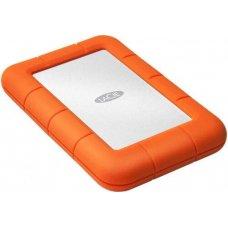 1 ТБ Внешний HDD LaCie 1Tb Rugged [LAC301558]