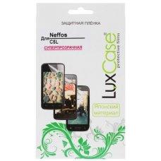 "4.5""  Защитная пленка LuxCase для смартфона TP-Link Neffos C5L"