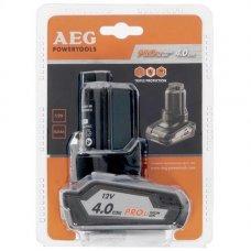Аккумулятор AEG L1240