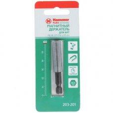 Адаптер для бит Hammer Flex 203-201 PB HL CM