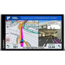 GPS навигатор Garmin DriveSmart 61 RUS LMT