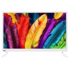 "22"" (55 см) Телевизор LED DEXP F22F7000K/W белый"